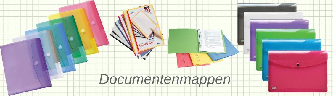 Documentenmappen
