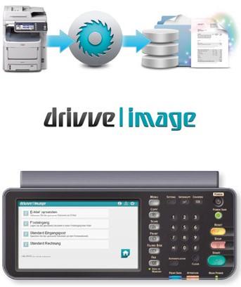 Drivve Image Scanner Power Tool + Conversie naar Word en Excel