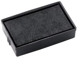 Colop stempelkussen zwart, voor stempel P10, S120, S160L, blister van 2 stuks