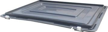 Viso toebehoren voor stapelbare bakken, deksel, 10-25L