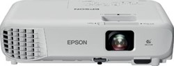 Epson SVGA-projector EB-S05