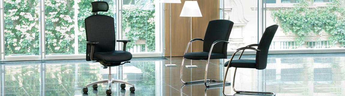 Ergonomsiche bureaustoelen