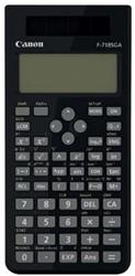 Canon wetenschappelijke rekenmachine F-718SGA