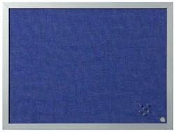 Bisilque Notitiebord lavendel