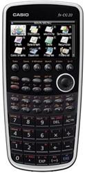 Casio Grafische rekenmachine FX-CG20