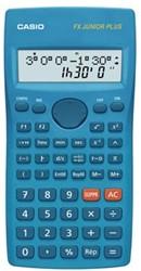 Casio wetenschappelijke rekenmachine FX Junior Plu