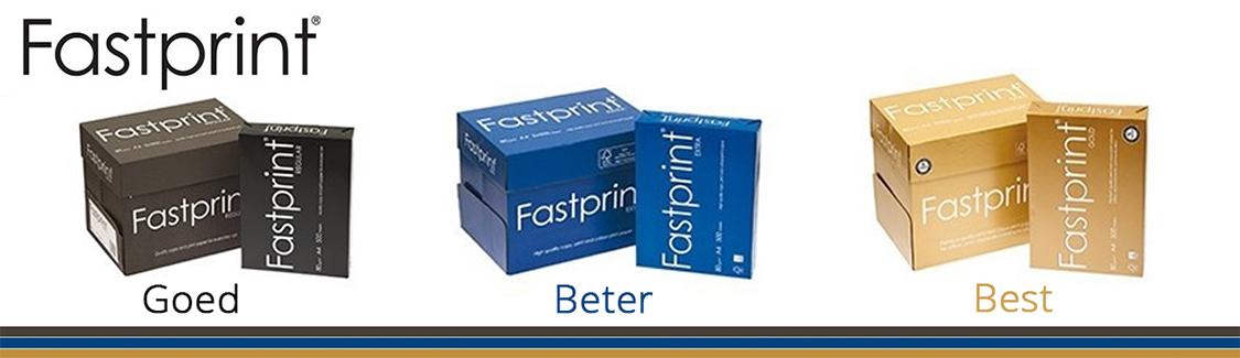 Fastprint papier