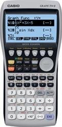 Casio grafische rekenmachine Graph 75+E