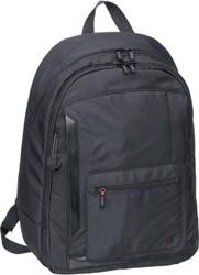 Hedgren laptoprugzak Extremer L voor 15,6 inch laptops, zwart
