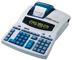 Ibico bureaurekenmachine 1491X