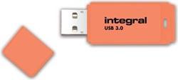 Integral USB3 Neon 128GB OR