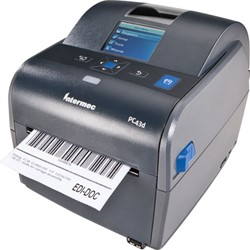 Honeywell labelprinter Intermec PC43d