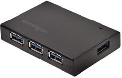 Kensington USB 3.0 hub UH4000C met 4 poorten