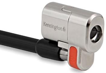 Kensington ClickSafe® Ultra Keyed Lock