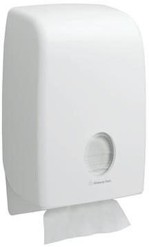 Handdoekdispenser Aquarius