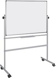 Verrijdbaar whiteboard