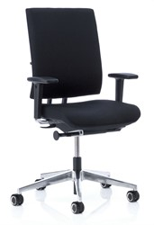 Bureaustoel Köhl Anteo NPR Slimline met Air-Seat