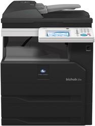 Konica Minolta Bizhub C3110 A4 multifunctional kleurenprinter