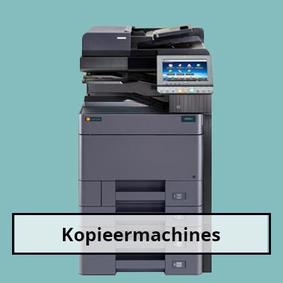 Kopieermachines
