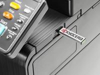 Kyocera TaskAlfa 306Ci A4 multifunctional USB