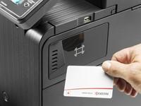 Kyocera TaskAlfa 306Ci A4 multifunctional follow me printing