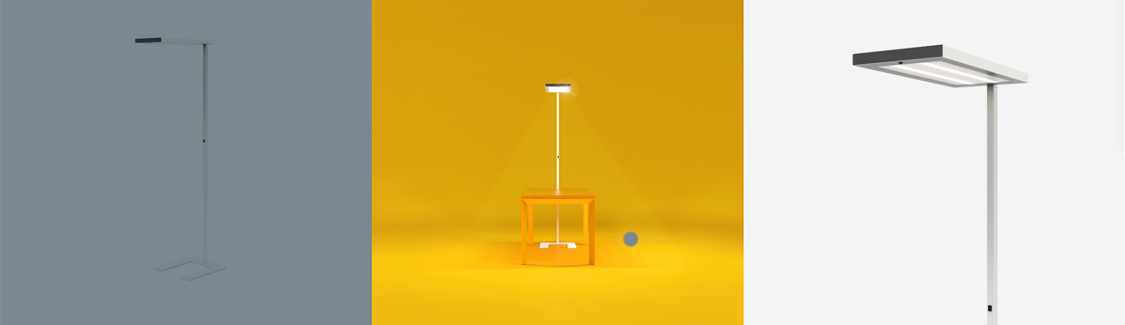 Led bureaulamp