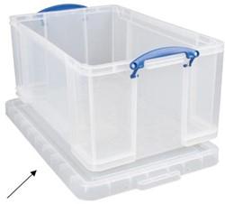 Really Useful Box accessoires voor opbergdozen deksel voor opbergdozen 18 en 35 l