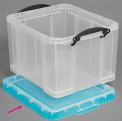 Really Useful Box accessoires voor opbergdozen deksel voor opbergdoos 20, 50, 64 en 84 l
