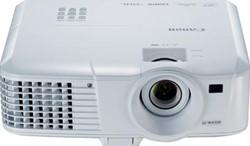 Canon draagbare WXGA-projector LV-WX320