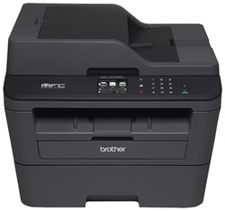 Brother MFC-L2740DW all-in-one laserprinter wifi