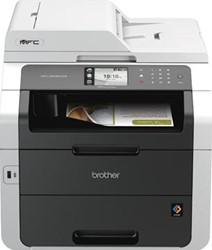 Brother All-in-one kleurenlaserprinter MFC-9330CDW