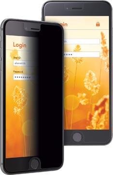 3M privacy filter voor Apple iPhone 6 Plus/7 Plus
