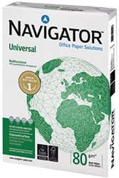 Navigator COPY A4 WIT 80G PALLET