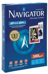 Navigator Office Card presentatiepapier A3 pak van 250 blad