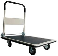Transportwagen max. last: 300 kg, ft 91 x 61 cm