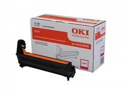 OKI C711 DRUM MAGENTA 20.000pages