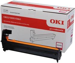 OKI C822 DRUM MAGENTA 30.000pages