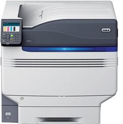 OKI C911 A3 LED grafische printer