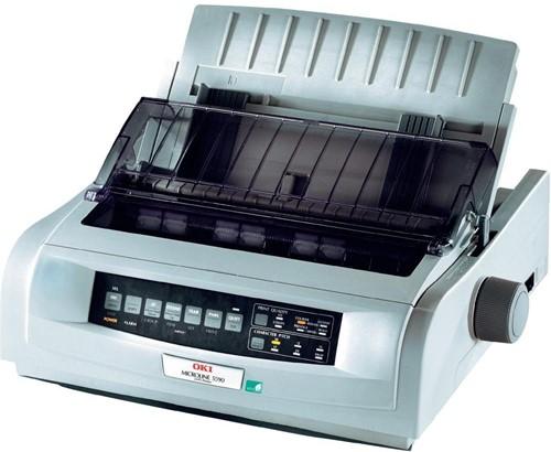 OKI Matrix printer ML5590eco 24-naalds