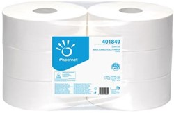 Papernet Toiletpapier Maxi Jumbo Pure 2-laags