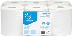 Papernet Handdoekrol