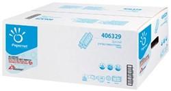 Papernet papieren handdoeken Special, Z-vouw, 2-laags, 200 vellen, pak van 20 stuks