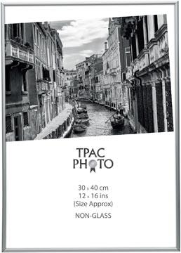 TPAC fotokader aluminium, zilver, 30 x 40 cm