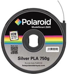 Polaroid 3D cartridge PLA 750G voor Polaroid 250S, zilver