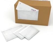 Paklijstenvelop 160x220mm doos met 1000 stuks
