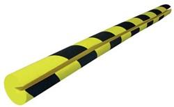 Viso bescherming voor hoeken uit foam, 5 meter