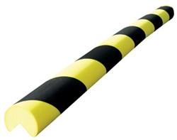 Viso bescherming voor hoeken uit foam, zelfklevend, 5 meter