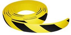 Viso bescherming voor vlakke oppervlakken uit foam, zelfklevend, 5 meter
