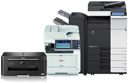 Printers & All in One
