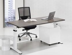 Kantoor bureau 160x80cm ProLine Style